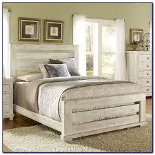 White Distressed Bedroom Set by Distressed White Bedroom Furniture Set Bedroom Home Design