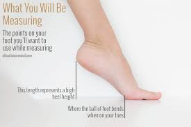 High Heels Meme - how to measure your ideal heel height alterations needed