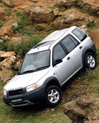 90s land rover freelander a braveheart highlander mash up no it u0027s a land rover