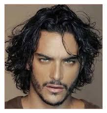 medium length wavy hairstyles for men as well as medium hairstyles