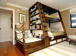 bed and desk combo loft bed with desk jameso