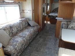 Komfort Rv Floor Plans by 2007 Komfort Trailblazer 240 Travel Trailer Vernal Ut Bdrv