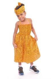 beautiful african print dress for girls dpc485 dpc485 african