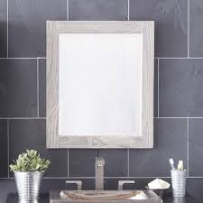 driftwood bathroom mirror home design ideas and inspiration