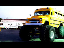bus monster truck videos monster kool bus the coolest bus ever you have seen