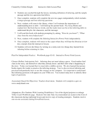 fly away home lesson plan interactive inferring lesson plan