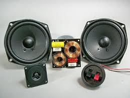 In Ceiling Center Channel Speaker by Klipsch Foster 5 1 4 Inch Center Channel Speaker Kit Mavin The