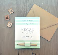 Rustic Save The Date Cards 24 Creative Diy Save The Dates Your Guests Will Love Brit Co