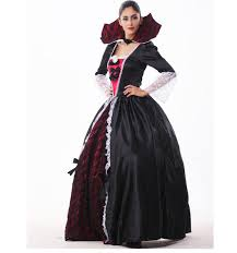 Scary Womens Halloween Costumes Women Halloween Costume Vampire Costume Demon Scary Costume Party