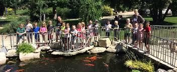 Idaho Botanical Gardens Idaho Botanical Garden Youth Education