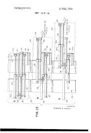 patent us3792758 stacker crane construction google patents