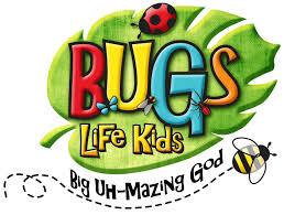 bug u0027s kids family faith