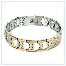 bracelet jewelry magnetic images 2018 healthy men jewelry magnetic bracelets bangles power ion jpg