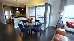 gorgeous two bedroom apartment chicago apartments amli river