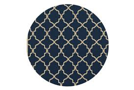 round rugs for your home u0026 office living spaces