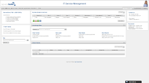 On Premise Help Desk Software User Portal Help Desk Software Servicetonic