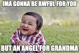 Tantrum Meme - best parenting memes about toddler tantrums