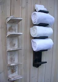 bathroom towel bar ideas rustic bath towel rack rustic towel bar zoom rustic towel bar