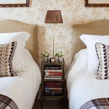 How To Decorate A Guest Bedroom - guest bedroom design ideas ideal home