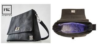 bag with light inside leeds product designer harnesses new technology in innovative