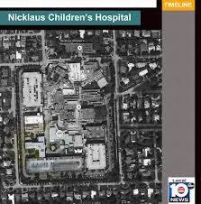 Miami Dade Kendall Campus Map by False Alarm Terrifies Nicklaus Children U0027s Hospital Employees