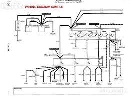 mercedes benz w123 wiring diagram