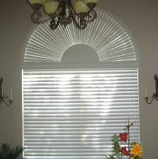 Wholesale Blind Factory Window Blinds Eyebrow Arch Window Blinds Styles Shade Eyebrow