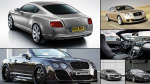 Msrp Bentley Continental Gt 2000 Bentley Continental Gt News Reviews Msrp Ratings With
