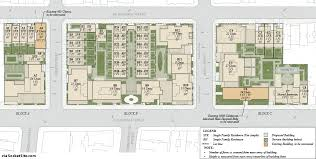 socketsite the detailed plans for 240 new high end homes