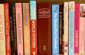 top 5 recipe books the z factor