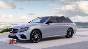 mercedes e station wagon mercedes classe e e 43 amg station wagon 2016 test