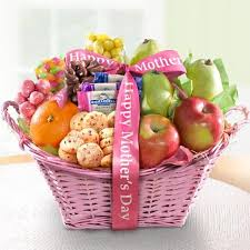 fruit gift ideas happy s day sweet treats and fresh fruit basket aa4063
