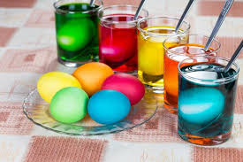 how to color easter eggs 5 theories about why we dye eggs for easter mental floss