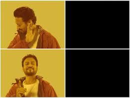 Online Meme Maker - irrfan khan meme generator