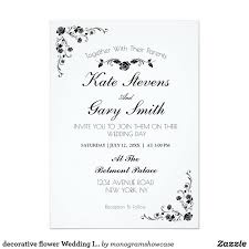 masquerade wedding invitations 599 best flower wedding invitations images on bridal