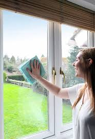 clear choice window cleaning amazon com e cloth window cleaning pack 2 piece home u0026 kitchen