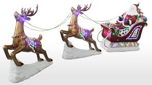 statues fibre glass resin christmas 4 you