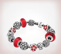 black bead charm bracelet images 45 best pandora favoritos images pandora jewelry jpg