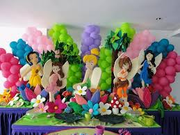 tinkerbell friends 3 feet birthday party 50 similar