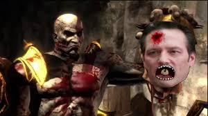 Kratos Halloween Costume Ps4 Wins Npd December Sales Phil Spencer Asked Kratos