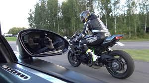 4k uncut kawasaki ninja h2 vs bugatti veyron 16 4