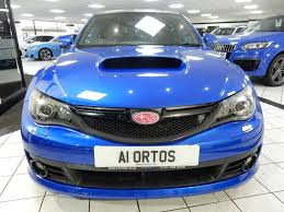 wrx subaru 2008 used 2008 subaru impreza 2 5 wrx sti 360 bhp for sale in greater