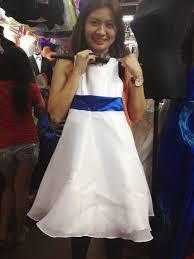 civil wedding dress civil wedding dresses in divisoria fashion dresses