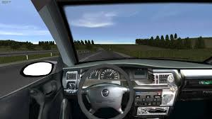 opel vectra 1995 interior opel vectra a 2 5l v6 driving youtube