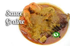 cuisine sauce ivoirienne eau tchop afrik a cuisine