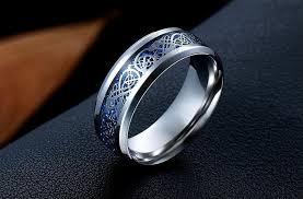 titanium engagement rings titanium ring ancient explorers