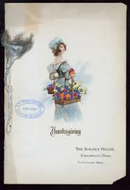 file thanksgiving day breakfast held by burnet house at