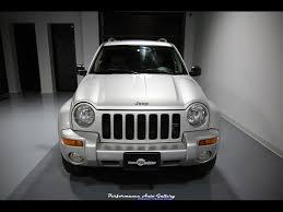 2003 jeep liberty limited 2003 jeep liberty limited
