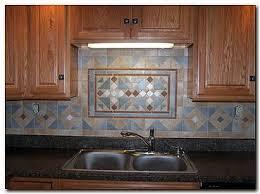 ceramic tile backsplash and ceramic tile for kitchen flooring