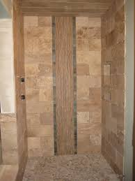 shower tile ideas quiet corner shower stall tile design